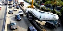 مصرع مواطنين مغربيين في حادث سير جنوب إيطاليا