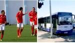بلدية مرتيل تخصص حافلات مجانية لنقل الجماهير المرتيلية لمشاهدة مقابلة القمة