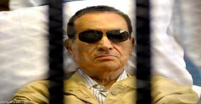 اخلاء سبيل حسني مبارك في قضية فساد