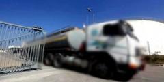 مراكش : ضبط شاحنة كبيرة محملة ب 22 طن من الوقود المهرب