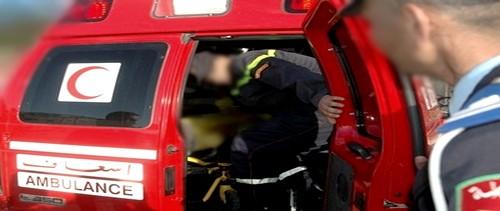 عناصر الشرطة تعتقل شابا دهس طفل في التاسعة ربيعا بدراجة نارية بحي جبل درسة