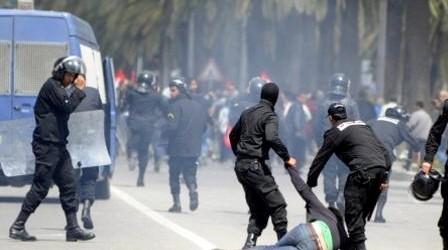 تونس تغرق في مستنقع العمليات الارهابية