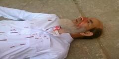 الاعتداء على مواطن ببرشيد من طرف عون سلطة