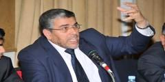 الرميد يوقف قاضيا بالحسيمة لارتكابه أعمالا خطيرة تمس سمعة القضاء