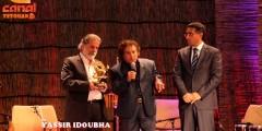 كلمة الموسيقار العالمي مارسيل خليفة في حق مدينة تطوان