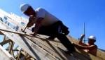 وفاة شاب بتطوان جراء سقوط أحد معدات البناء على رأسه