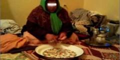 ظهور سيدة بمدينة تطوان حي الإشارة تستعمل الدجل و الشعوذة في عمليات السرقة :