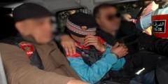 شاب يقتل والده بقنينة غاز من أجل 20 درهما بعين الشق بالبيضاء