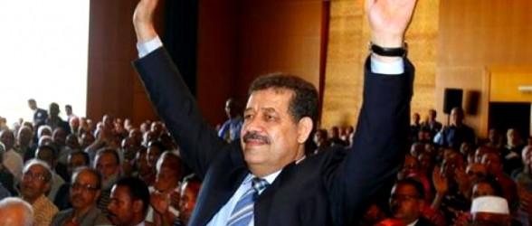 شباط يطالب بنكيران بتوضيح علاقته بداعش والموساد (فيديو)