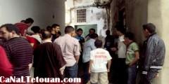السلطات بتطوان تمارس القمع على سكان المدينة العتيقة