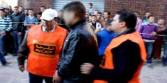 صراخ وعويل في حي شعبي بسلا بعد إقدام مهاجر على قتل والده بعد عودته من إسبانيا