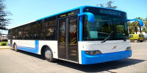 عمدة طنجة يفك عقدة النقل الحضري أوطاسا ويعقد عقدة مع شركة ألزا المركشية