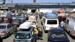 تهريب ألف طن من السلع عبر معبر سبتة خلال شهر مارس