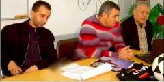 إشعار الصحفيين بتطوان للتغطية الإعلامية لمباراة السد النهائية بعصبة الشمال