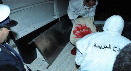 جريمة قتل بالناظور 6 أشهر للمتهم وعائلة الهالك تطلب تدخل الرميد