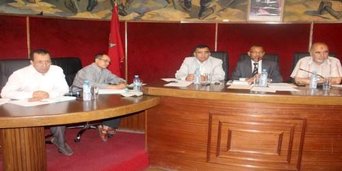 المجلس الجماعي للجماعة الحضرية لتطوان يعقد أشغال دورة يونيو الاستثنائية