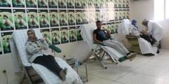 أزيد من 200 متبرع بالدم بطنجة بمناسبة اليوم العالمي للمتبرعين