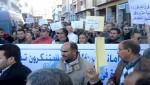 """عمال شركة """"أوطاسا"""" بطنجة يهددون باعتصامات وإضراب مفتوح"""