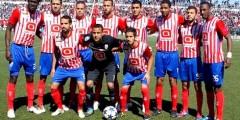 """المغرب التطواني يشارك في دوري """"قاديس"""" بإسبانيا إستعدادا للموسم الجديد"""