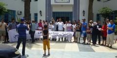 المجتمع المدني بمرتيل يطالب ببناء مستشفى عمومي للساكنة :