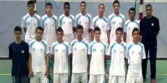 فتيان دريم تيم يتأهلون لنصف نهائي بطولة المغرب لكرة اليد
