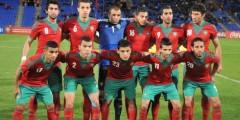 إنتصار ثمين للمنتخب المغربي للمحليين على نظيره التونسي بتونس