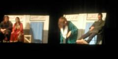 مسرحية ''حبس النسا'' بتطوان موضوع معاش من الدرجة الأولى :