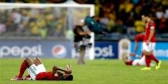 المغرب يتراجع إلى المركز 79 في ترتيب الفيفا