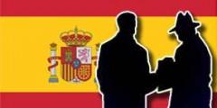 المخابرات الإسبانية تقوم بإنزال مكثف غير مسبوق بشمال المغرب