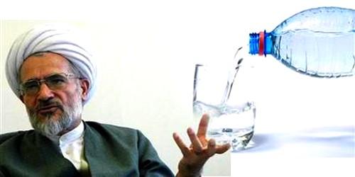 جدل حول فتوى رجل دين شيعي بجواز الشُرب أثناء الصوم