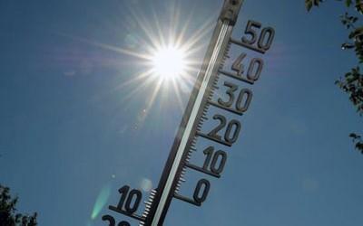 درجات الحرارة ترتفع بالمغرب ابتداء من الثلاثاء