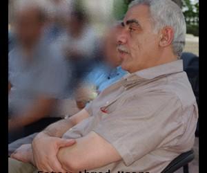 وفاة رئيس المغرب التطواني السابق أنس الجيار