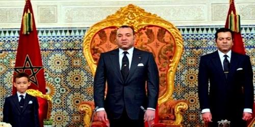 """في خطاب العرش.. الملك محمد السادس يمنح """"الثقة"""" لحكومة بنكيران"""