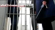 """حالة غليان تنبئ بانفجار الأوضاع بالسجن المحلي """"الصومال"""" بتطوان"""