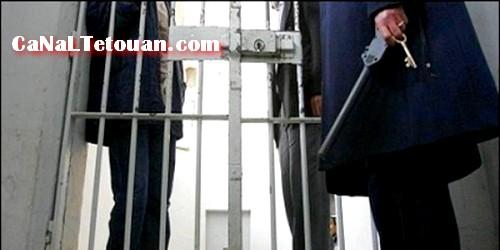 عدد الاسبان الذين يقضون عقوبات حبسية بسجون طنجة وتطوان بتهمة الاتجار في المخدرات