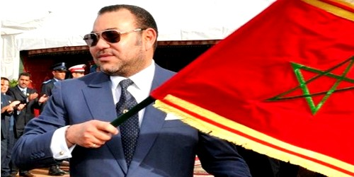 الملك محمد السادس يطلق مشاريع اجتماعية جديدة