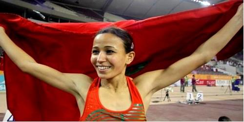 لائحة المنتخب المغربي لألعاب القوى المشاركة في بطولة العالم بموسكو
