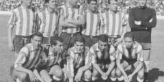 وفاة مصطفى أمشراق من قدماء اللاعبين المغرب التطواني