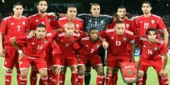 ترتيب المنتخب المغربي في تصنيف الفيفا لهذا الشهر