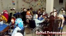 """تنظيم مائدة مستديرة في المضيق حول """"النهوض بالحقوق الإنسانية للنساء في وضعية إعاقة"""""""