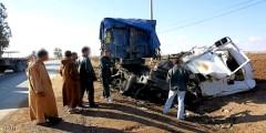أربعة قتلى جُدد لحرب الطرق الجاريَة بالمغرب