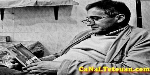 بسبب قضية دانييل ،الأديب عبد اللطيف البازي يستقيل من اللجنة الجهوية لحقوق الإنسان جهة طنجة تطوان