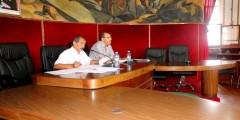توصيات حول مشاريع اتفاقيات الشراكة لتمديد النقل الحضري بتطوان