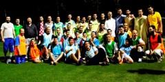 اختتام الدوري الرمضاني لكرة القدم بمركز التكوين بالملاليين بتتويج فريق المهنيين