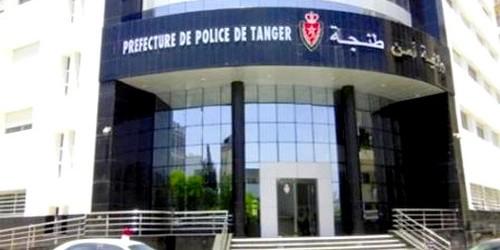 إحالة أفراد عصابة إجرامية من ذوي السوابق العدلية على محكمة طنجة
