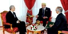 الملك يعين نزار بركة رئيسا للمجلس الاقتصادي والاجتماعي والبيئي