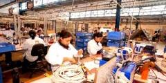 تراجع الإنتاج والمبيعات الصناعية خلال شهر يوليوز الماضي