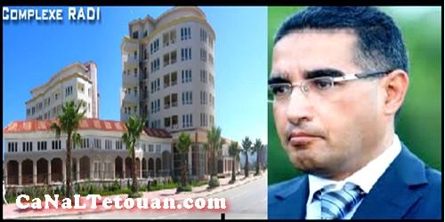 المدير العام السابق لشركة خيرونا يكسرالصمت فهل سينصف والي طنجة تطوان مغاربة العالم؟؟