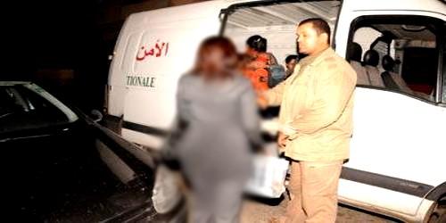 """تحقيق يكشف انتشار دعارة """"السحاقيات"""" الأجنبيات بطنجة"""