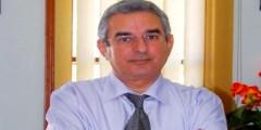 حذيفة أمزيان رئيس جامعة عبد المالك السعدي يرسل دعوة للصحفيين